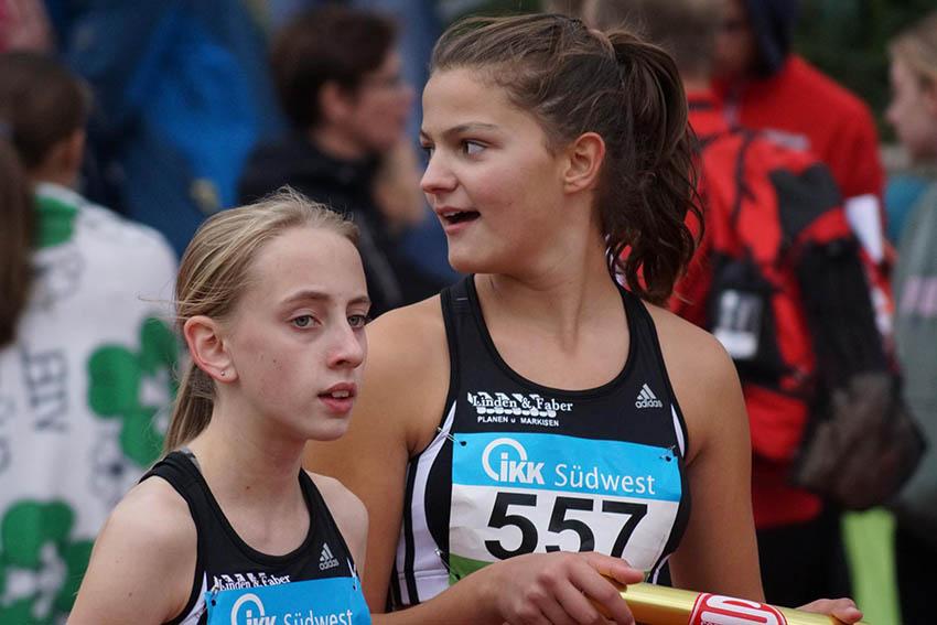 Dierdorf erlebt ein großes Leichtathletikfest