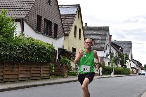 Tolle Bilanz f�r TuS Horhausen beim W�ller-Lauf-Cup