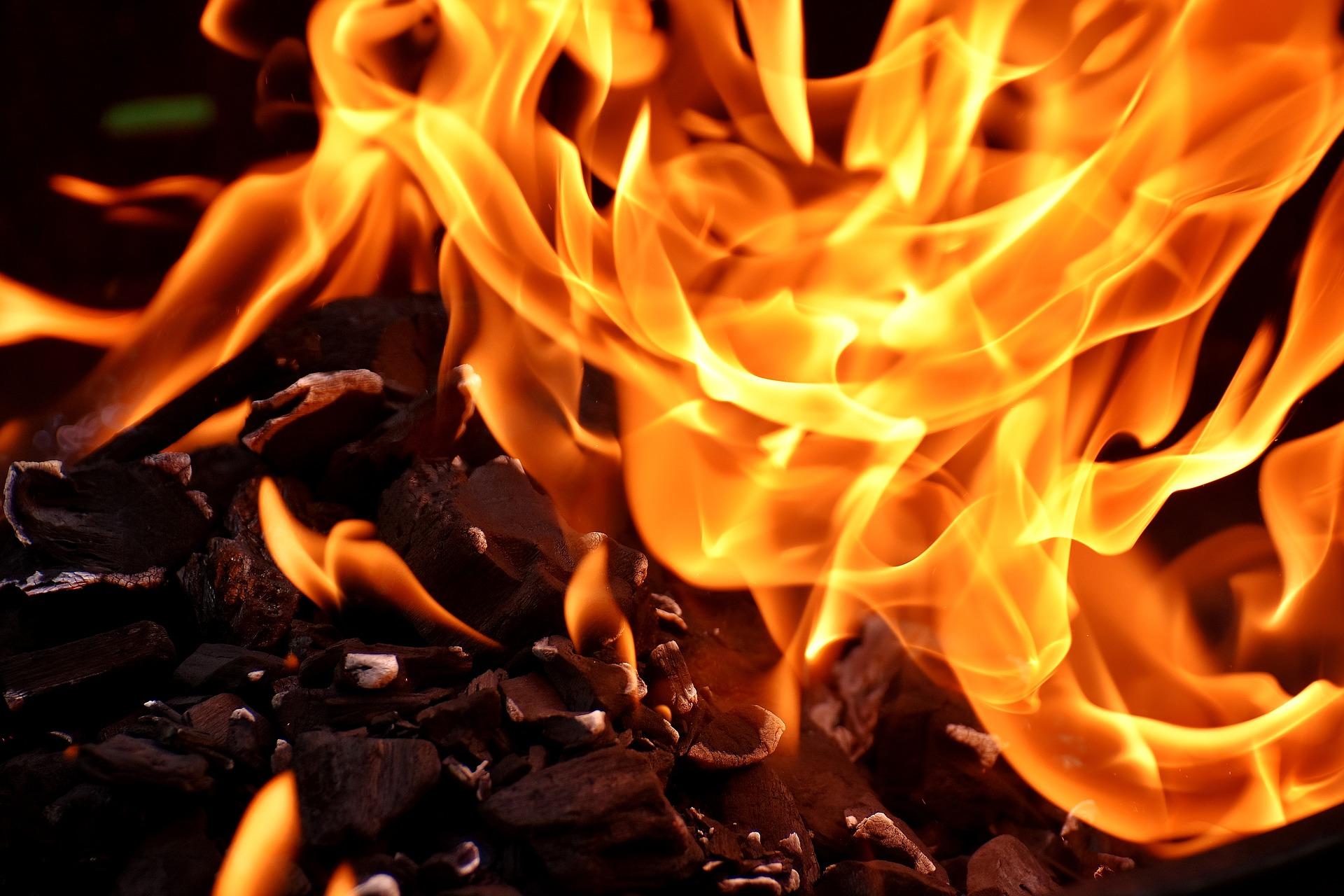 Betzdorf: Unerlaubtes Verbrennen von Abfall