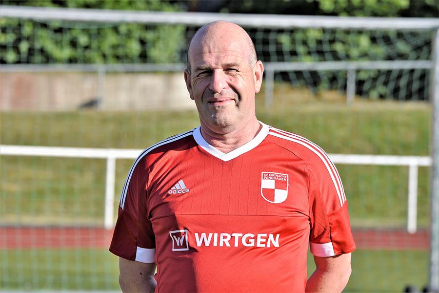 SV Windhagen verlängert mit Trainern der ersten Mannschaft