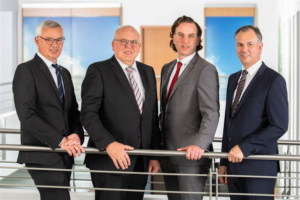 Volksbank Hamm/Sieg fusioniert mit Rosbacher Raiffeisenbank