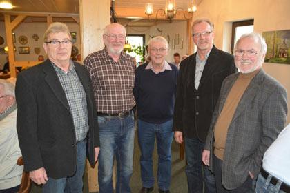 Harmonische Mitgliederversammlung des VdK-Ortsverbandes Wissen