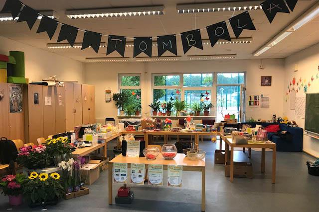 Förderverein Grundschule Vettelschoß feiert 20-jähriges Jubiläum