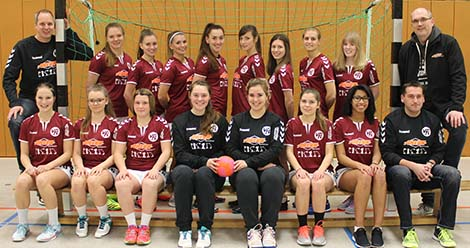Rheinlandliga Frauen: VfL Hamm verlor gegen TV Bassenheim II
