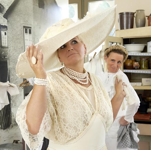 Eisenkunstguss Museum präsentiert neues Kurztheater