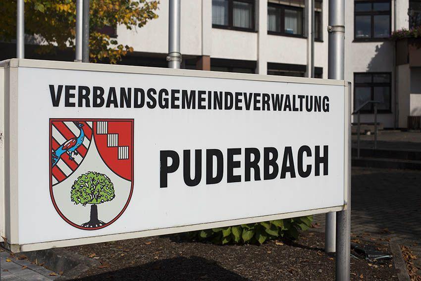 Geänderte Öffnungszeiten der Verwaltung Puderbach