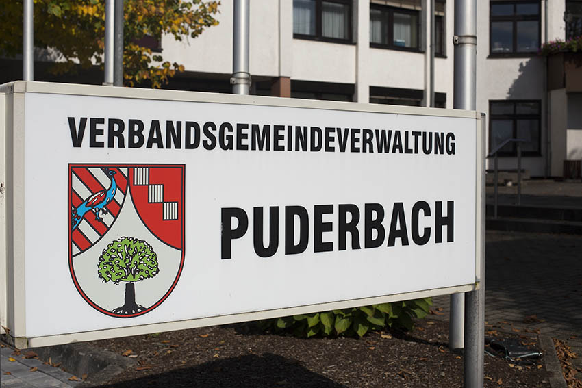 VG-Rat Puderbach beriet Finanzen