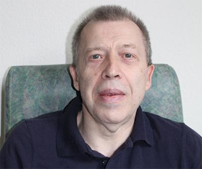 Klaus Höfer wird vermisst
