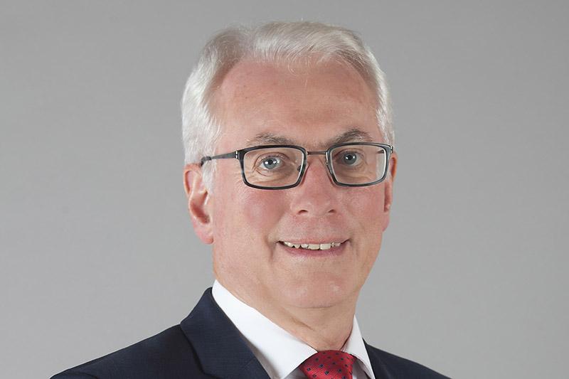 Volker Mendel mit deutlicher Mehrheit als Bürgermeister wiedergewählt