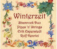 Wäller Vollmond-Team hilft Wildpark mit Weihnachts-CD