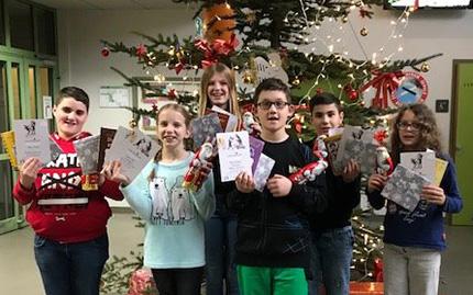 Schulsieger an der BvS-Realschule plus Betzdorf ausgezeichnet