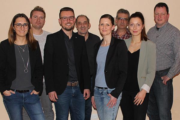 Gewerbeverein Puderbach wählte neuen Vorstand