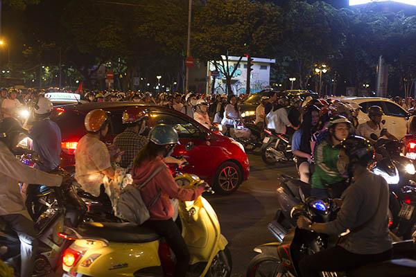 Reisetipp: Ho Chi Minh und Angkor Wat