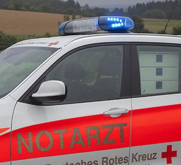 PI Altenkirchen: Zwei Unf�lle mit Schwerverletzten