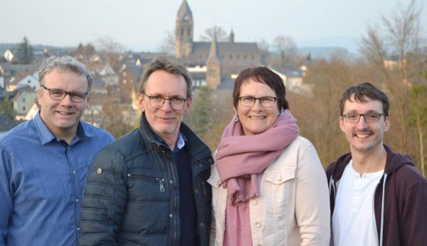 Neue politische Kraft in Gebhardshain: Wählergruppe Birk tritt an
