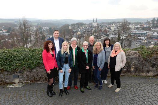 Wählergruppe Stendebach - Überparteiliche Initiative Montabaur (ÜPI)