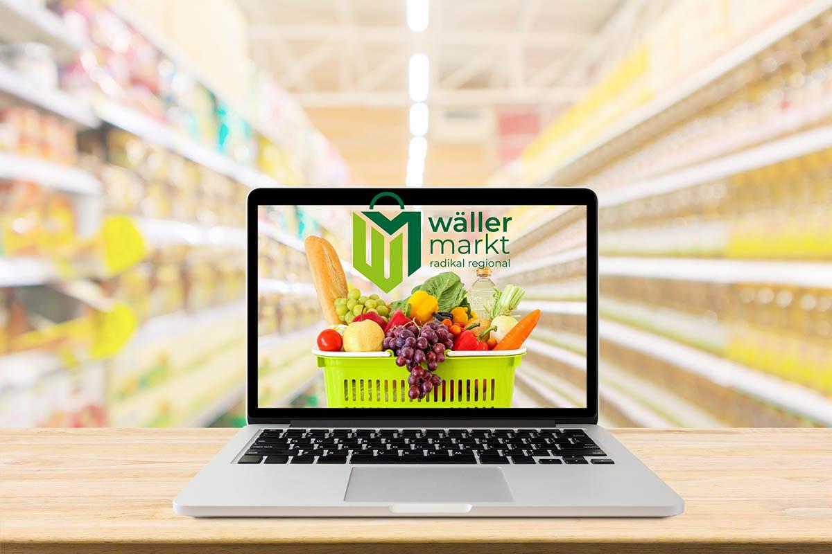 Wällermarkt eG lädt Einzelhändler und regionale Erzeuger zu Info-Veranstaltungen ein