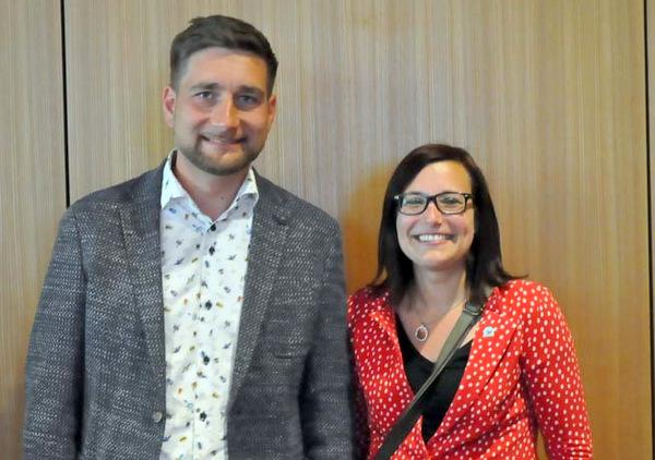 Stichwahl in Altenkirchen: Matthias Gibhardt ist neuer Stadtbürgermeister