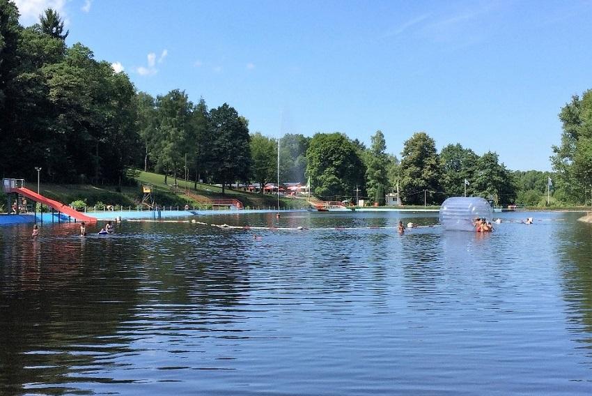 Digitalisierung lässt sogar im Schwimmbad Hamm grüßen