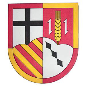 Neue VG Rengsdorf-Waldbreitbach bekommt neues Wappen