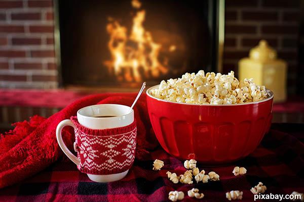 Weihnachten - Ideen für ein besinnliches Fest zu Hause