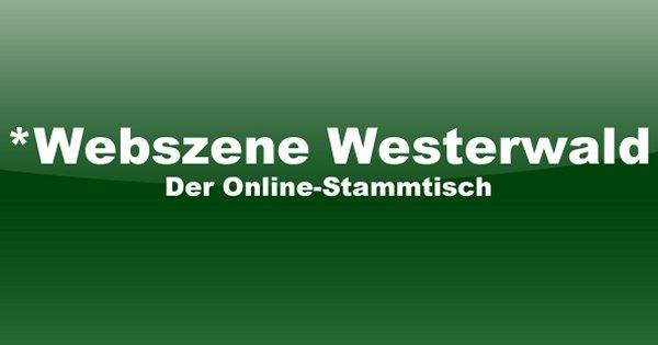 Webszene Westerwald trifft sich zum 7. Online-Stammtisch in Hachenburg