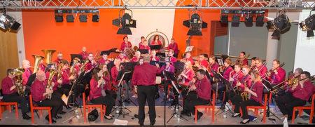 Frühlingsklänge mit dem Musikverein Weidenhahn