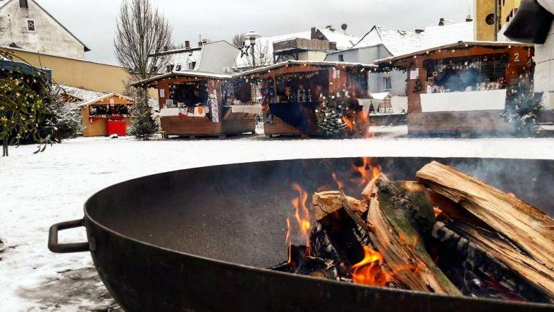 Aussteller für Weihnachtszauber-Dorf in Höhr-Grenzhausen gesucht