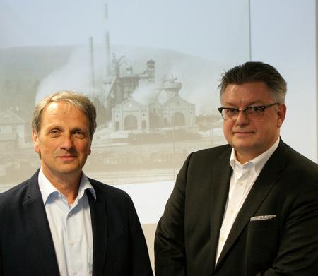 Ausstellung in Wissen: Peter Wellers Biografie vereint Industrie und Kultur