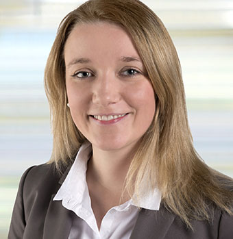 Syndikusrechtsanwältin Alexandra Wellmann stellte die wichtigsten Fakten zusammen. Foto: vem