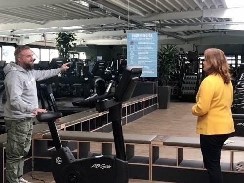 November-Hilfen und Betzdorfer Fitnessstudio: Noch keinen Cent erhalten