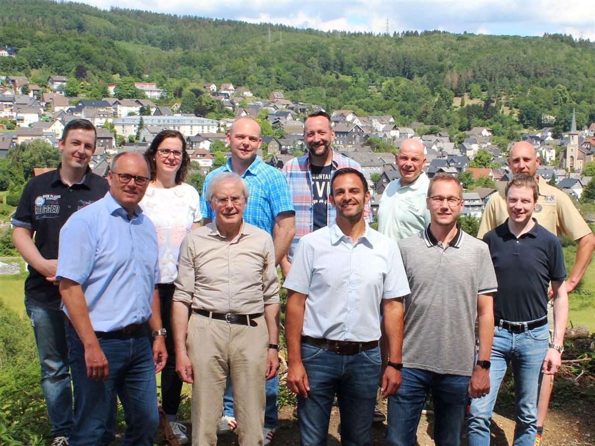 Bürgermeister-Wahl Mudersbach: Auch Wählergruppe Stötzel ohne eigenen Kandidaten