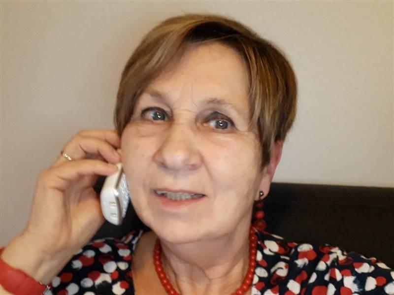 """Telefonhilfe im Westerwald: """"Wäller Helferin"""" Christel Reifenrath hat offenes Ohr"""