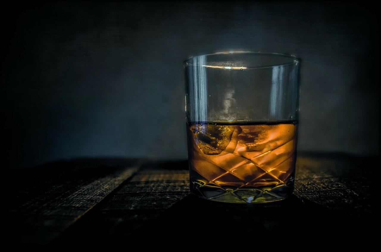 Whisky-Tasting der Bürgervereine Unkel und Scheuren