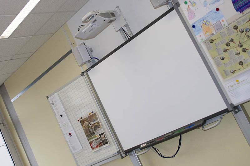Grundschule Feldkirchen wird Medienkompetenz-Schule