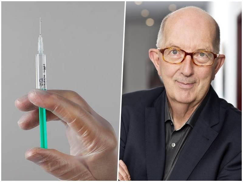 Wäschenbach zur Corona-Impfung: Versäumnisse bei Landesregierung