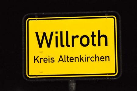 Willrother Rat lehnt Fusion von Altenkirchen und Flammersfeld ab