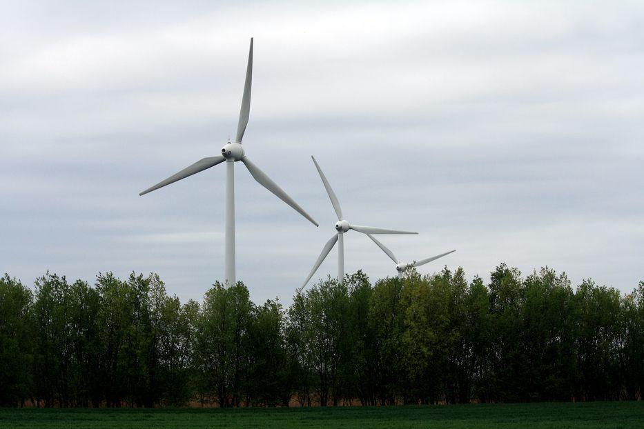 Zusätzliche Nutzung von Windenergie möglich?