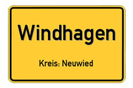 Wahlplakate in Windhagen abgerissen und beschmiert