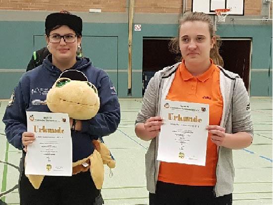 Wirgeser Bogenschützen holen Bezirksmeistertitel