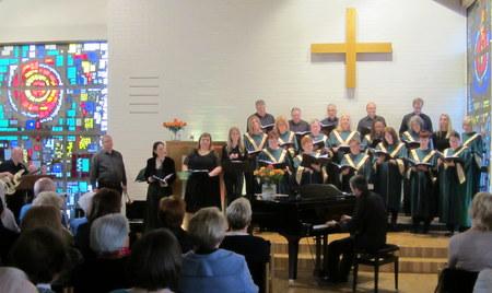 Oratorium begeisterte in Wirges