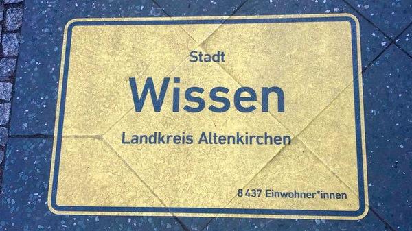 Einwohnerversammlung: Wissener Rathausstraße ist Thema