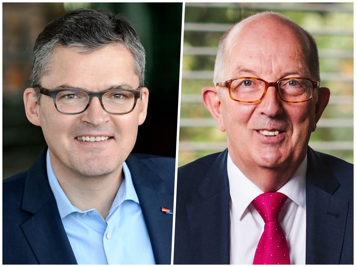 Bald Wäschenbachs Online-Talk: Ist Deutschland noch sicher?<br />