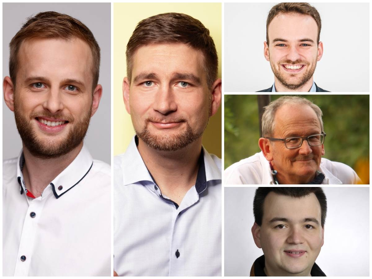 Landtagswahl: Die Kandidierenden für den Wahlkreis 2 vorgestellt