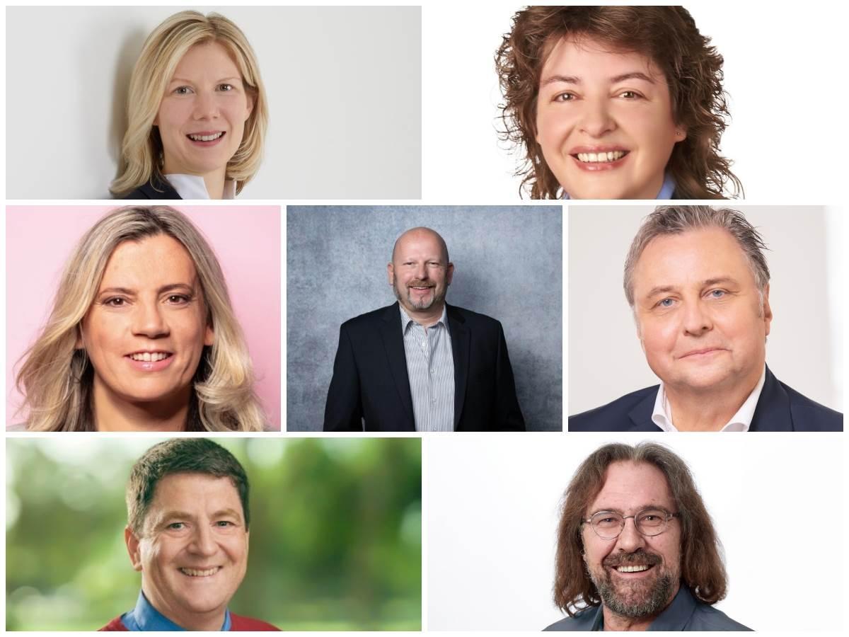 Landtagswahl: Die Kandidierenden für den Wahlkreis 6 vorgestellt