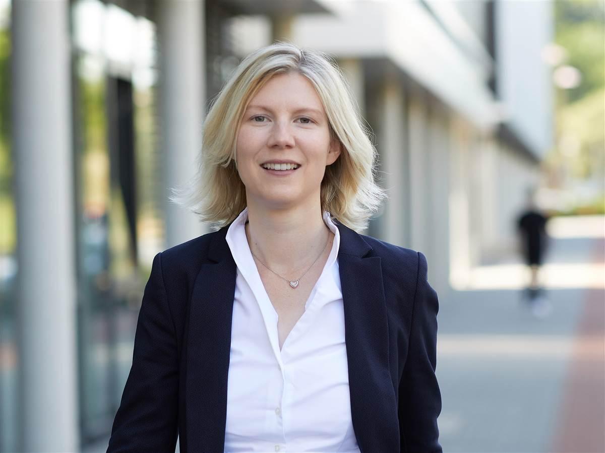 Jenny Groß (CDU) setzt sich klar durch im Wahlkreis 6