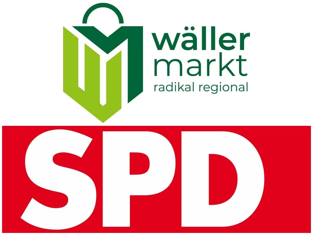 """SPD-Fraktion im Kreistag AK zum Wäller Markt: """"Chance für unsere Region"""""""