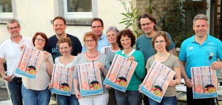 Der Countdown läuft: Höhr-Grenzhäusener Wochenmarkt startet