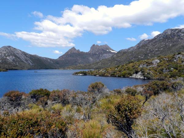 """Vortrag über """"Tasmanien - Insel am südlichen Zipfel Australiens"""""""