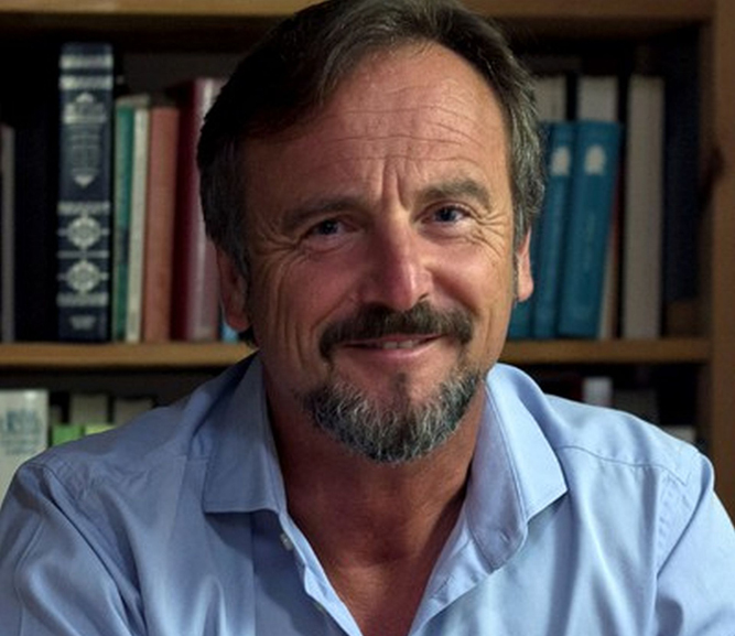 Die Krone des Schicksals: Lesung mit Richard Dübell